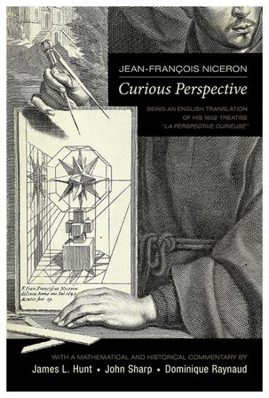 Book Cover for Curious Perspective