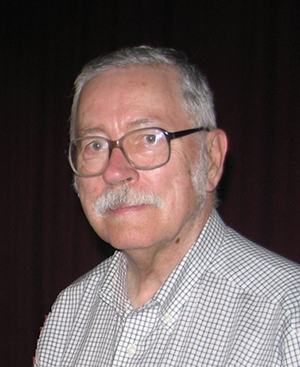 Dr. Jim Hunt