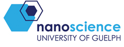 Nanoscience University of Guelph Logo