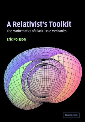 A Relativist's Tool Kit Text Book Cover